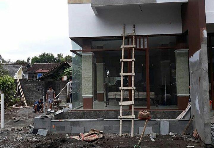 Jasa Renovasi Rumah Bantul Jogjakarta (D.I Yogyakarta) 0821-3628-8788