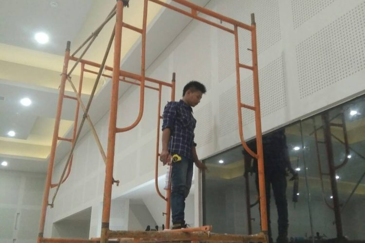 Tukang Ganti Pasang Plafond Muntilan Jogjakarta (D.I Yogyakarta) 0821-3628-8788