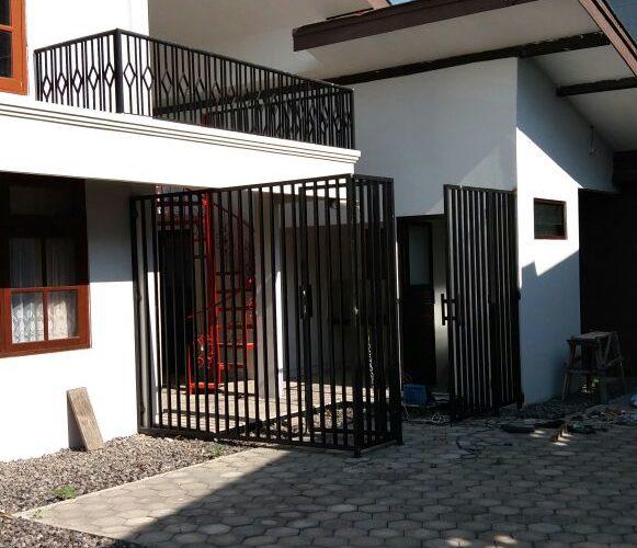 Bikin Kanopi Balkon Tralis Murah Sleman (D.I Yogyakarta) 0821-3628-8788