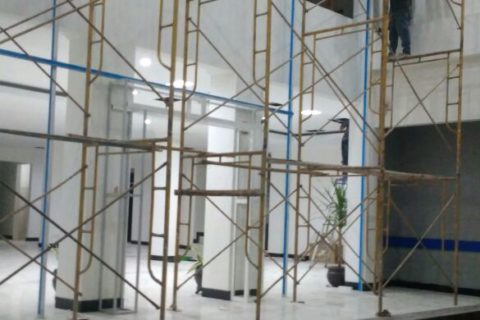 Tukang Ganti Pasang Plafond Sleman Jogjakarta (D.I Yogyakarta) 0821-3628-8788