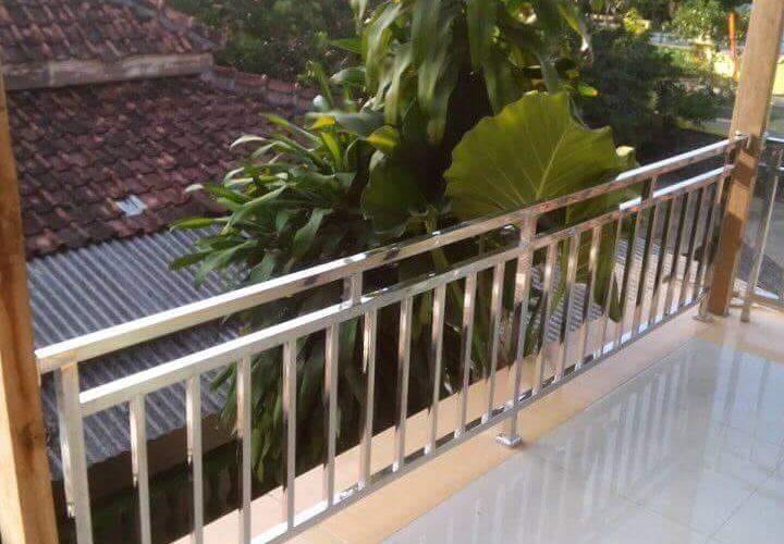 Bikin Kanopi Balkon Tralis Murah Bantul (D.I Yogyakarta) 0821-3628-8788