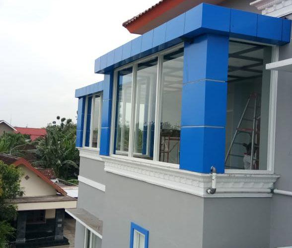 Tukang Pasang ALuminium Composite Panel ACP Magelang 0821-3628-8788