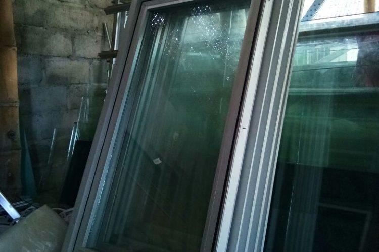 Pusat Toko kusen-upvc Aluminium Kaca Murah Magelang 0821-3628-8788
