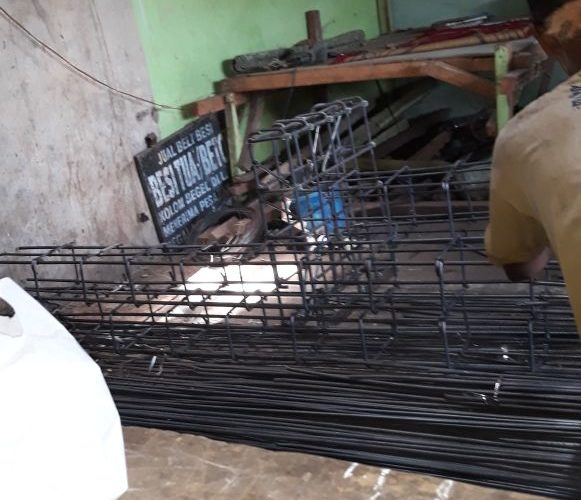 Bikin Kanopi Balkon Tralis Murah Magelang (Yogyakarta) 0821-3628-8788