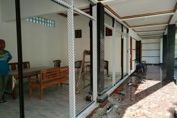 Jasa Renovasi Rumah Kaliurang Jogjakarta (D.I Yogyakarta) 0821-3628-8788