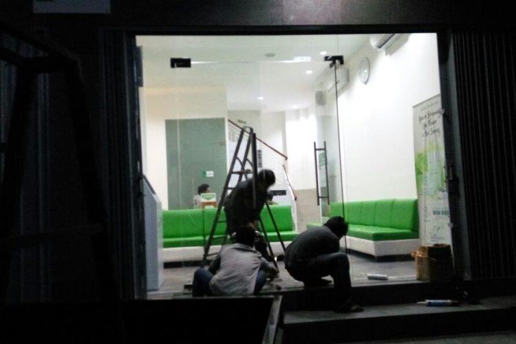 Tukang Ganti Pasang Plafond Bantul Jogjakarta (D.I Yogyakarta) 0821-3628-8788