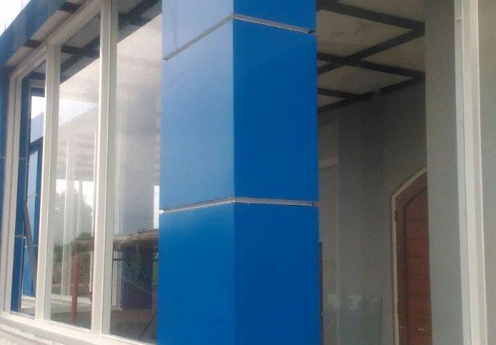 Jasa Pasang ALuminium Composite Panel ACP Magelang 0821-3628-8788